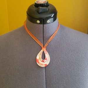 Jewelry - Morano glass necklaces